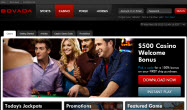 Bovada Casino Launches New Bonus
