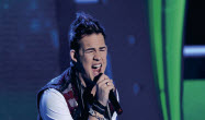 James Durbin Idol