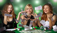 Gambling at Online Casino