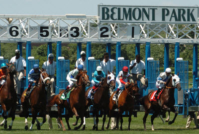 2013 Belmont Stakes Preview