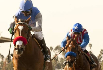 Bet on the Kentucky Derby online