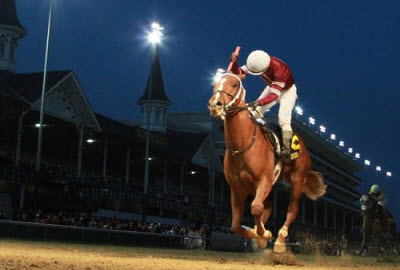 Tapiture Kentucky Derby