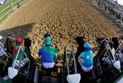 2013 Preakness Stakes Odds - Day Before the Race