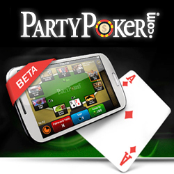 Partypoker Android App