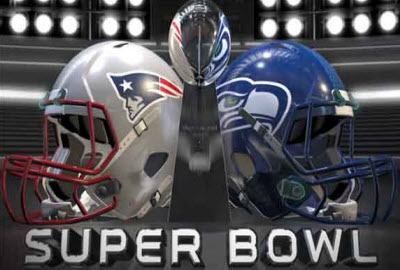 Super Bowl XLIX Pits Champions Against Each Other