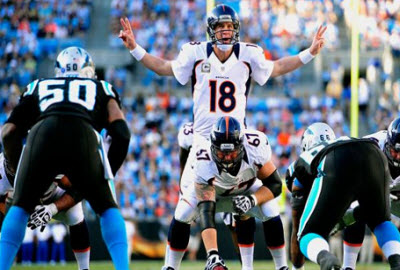 NFL Odds Carolina or Denver Are You ready For Super Bowl 50?
