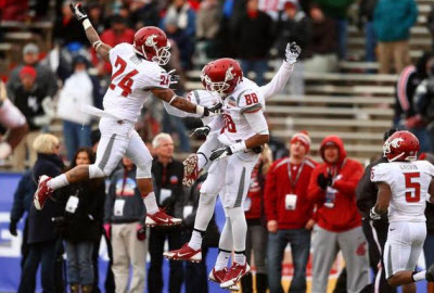 2014 Washington State Football Preview: Schedule, Prediction, Offense, & Defense