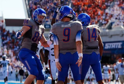 2014 Boise State Football Preview: Schedule, Prediction, Offense, & Defense