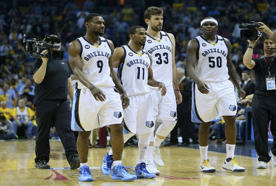 NBA Odds: Consistency and Competence Make Grizzlies a Reliable Contender