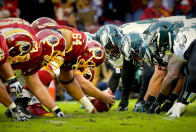 patriots game on internet redskins vs eagles scores