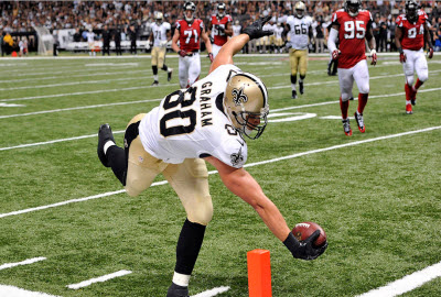 NFL Week 1 Preview: New Orleans Saints vs. Atlanta Falcons Predictions, Channel, & Odds
