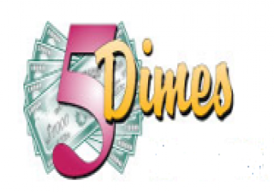 50% First Deposit Bonus Bonanza at 5Dimes