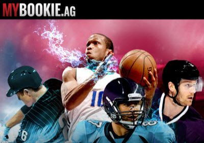 MyBookie exclusive 110% bonus offer for our readers
